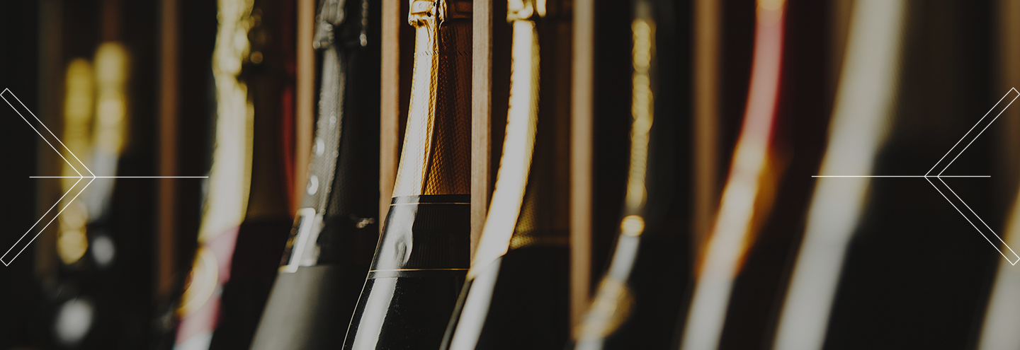 How to understand if a sparkling wine is sweet or dry?